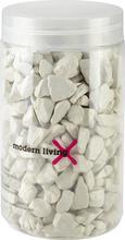 Dekorkő Ida - Világoszöld/Rózsaszín, Kő (0,35l) - Mömax modern living