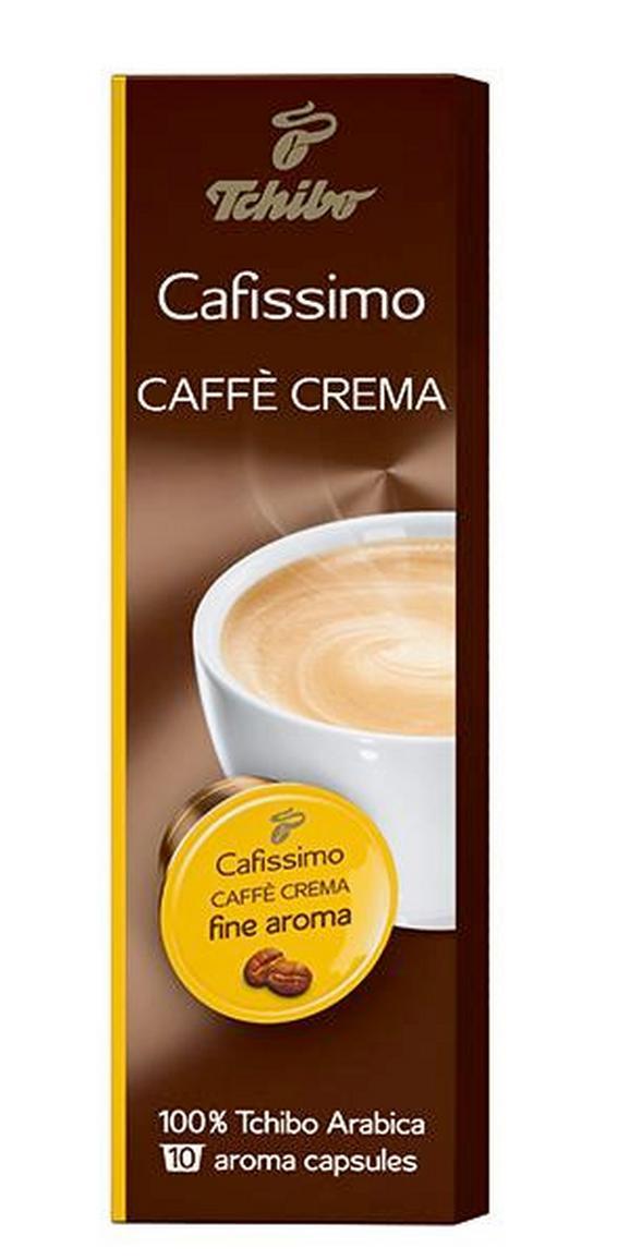 Kávé Kávé Kapszula 476254 - (0,125kg)