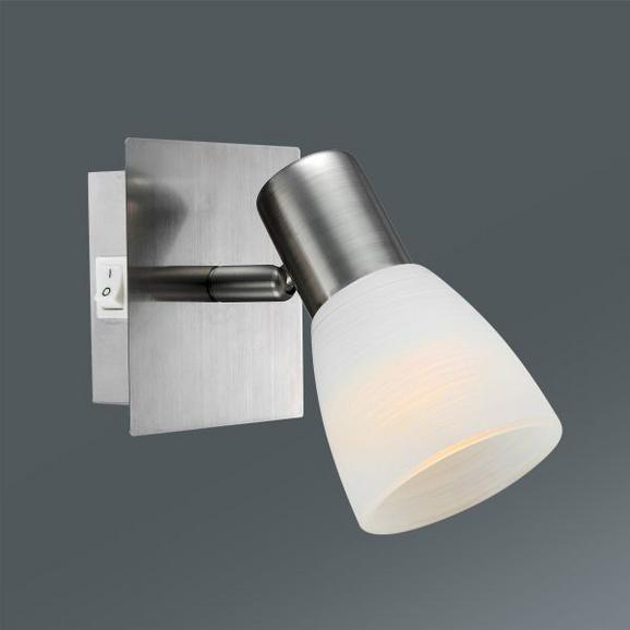 Strahler Parry, max. 4 Watt - KONVENTIONELL, Glas/Metall (10/10cm) - Mömax modern living