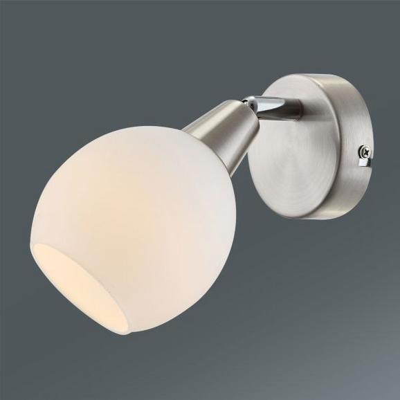 Reflektor Samuel - Konvencionalno, kovina/steklo (18,6/9,7/15cm) - Mömax modern living