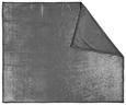 Kuscheldecke Glitter Silber 150x200cm - Silberfarben, KONVENTIONELL, Textil (150/200cm) - Mömax modern living