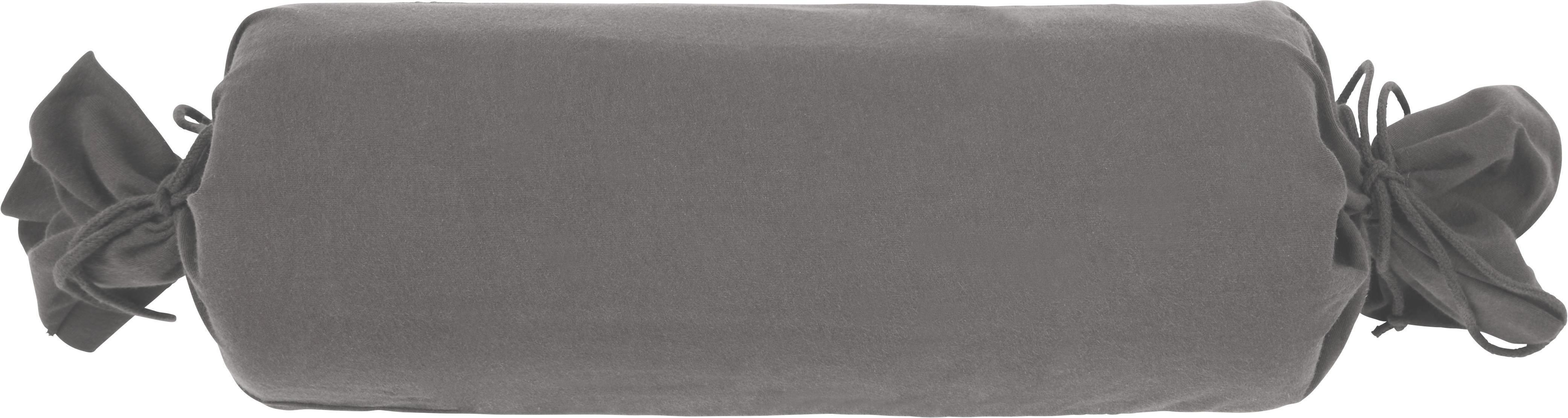 Párnahuzat Basic - szürke, textil (15/40cm) - MÖMAX modern living