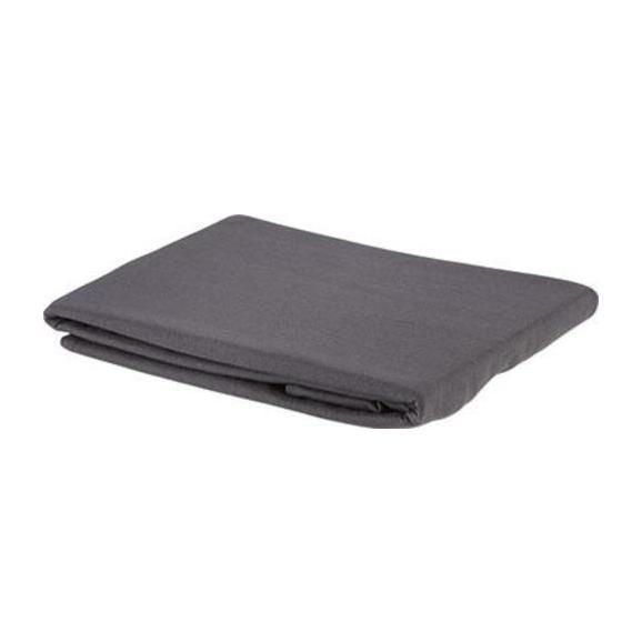 Kissenhülle BASIC, ca. 70x90cm - Grau, Textil (70/90cm) - Mömax modern living