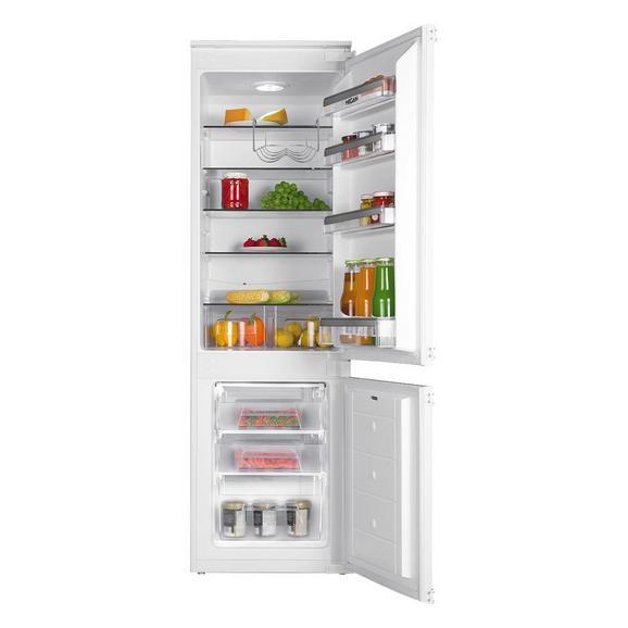Kühl-Gefrier-Kombination 30800, Einbaugerät - MODERN (54/178,1/54cm) - Mican