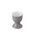 Suport Pentru Ou Sandy - gri, Konventionell, ceramică (4,8/6,5cm) - Mömax modern living