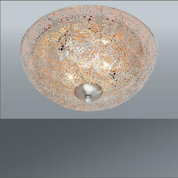 Stropna Svetilka Orient 6 - Trendi, kovina (30cm) - Mömax modern living