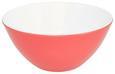 Skodelica Za Kosmiče Arielle - roza/siva, Trendi, umetna masa (14/6,5cm) - Mömax modern living
