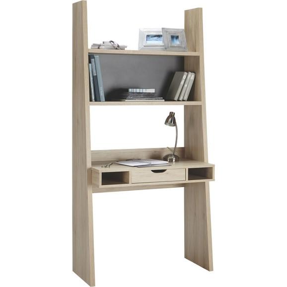 Schreibtisch in eiche online kaufen m max for Schreibtisch eiche modern