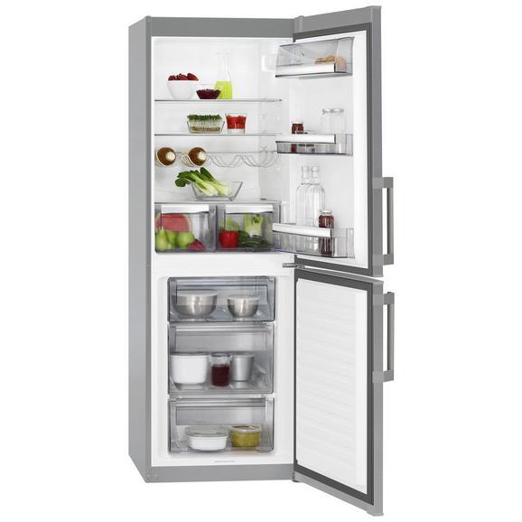 Kühl-Gefrier-Kombination AEG Rcb53121lx online kaufen ➤ mömax