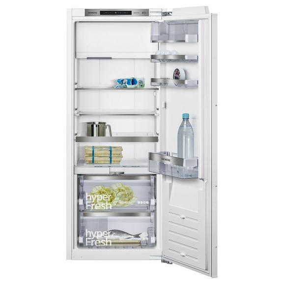 Kühlschrank KI52FAD30 - Weiß (55,8/139,7/54,5cm) - Siemens