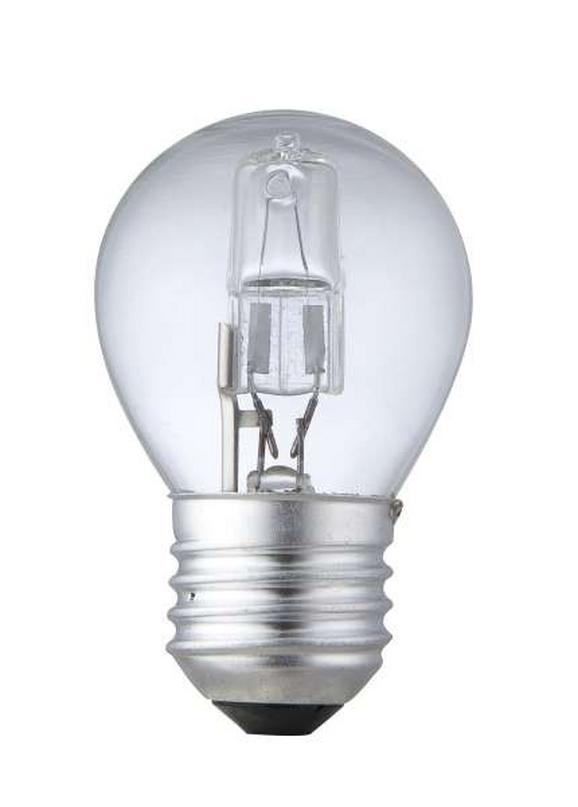 Žarnica 11728-2a - prozorna