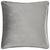 Zierkissen Viola Silber 45x45cm - Silberfarben, MODERN, Textil (45/45cm) - Mömax modern living