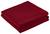 Überwurf Solid One Rot 240x210 cm - Rot, Textil (240/210cm) - Based