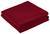 Überwurf Solid One Rot 240x210 cm - Rot, Textil (240/210cm)