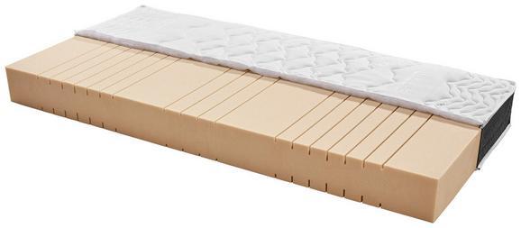 Hideghab Matrac Homestar Plus - Fehér, Textil (180/200cm)