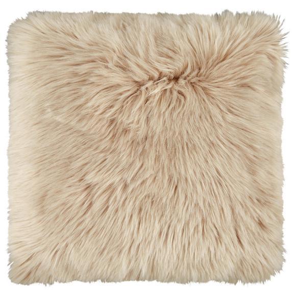 Krznena Blazina Hunter - naravna, tekstil (45/45cm) - Mömax modern living