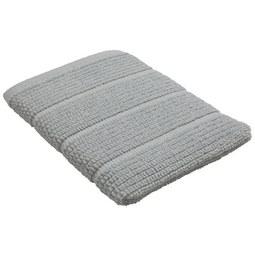 Waschhandschuh Anna Silberfarben - Silberfarben, Textil (16/21cm) - Mömax modern living