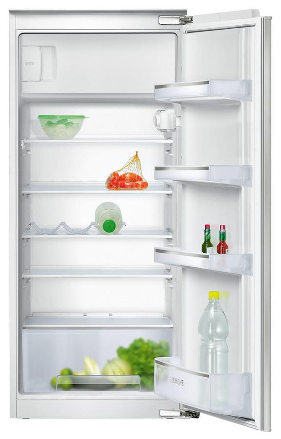 Kühlschrank Siemens Ki24lv52, EEZ A+ - Weiß (54,1/122,1/54,2cm) - Siemens