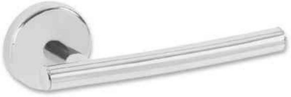 Toilettenpapierhalter Vision in Chrom - Metall (6/16,5/7cm) - Mömax modern living