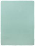 Decke Anni ca. 130x170 cm in Mint - Mintgrün, MODERN, Textil (130/170cm) - Modern Living