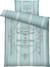 Bettwäsche Elise, ca. 135x200cm - Blau, ROMANTIK / LANDHAUS, Textil (135/200cm) - Mömax modern living