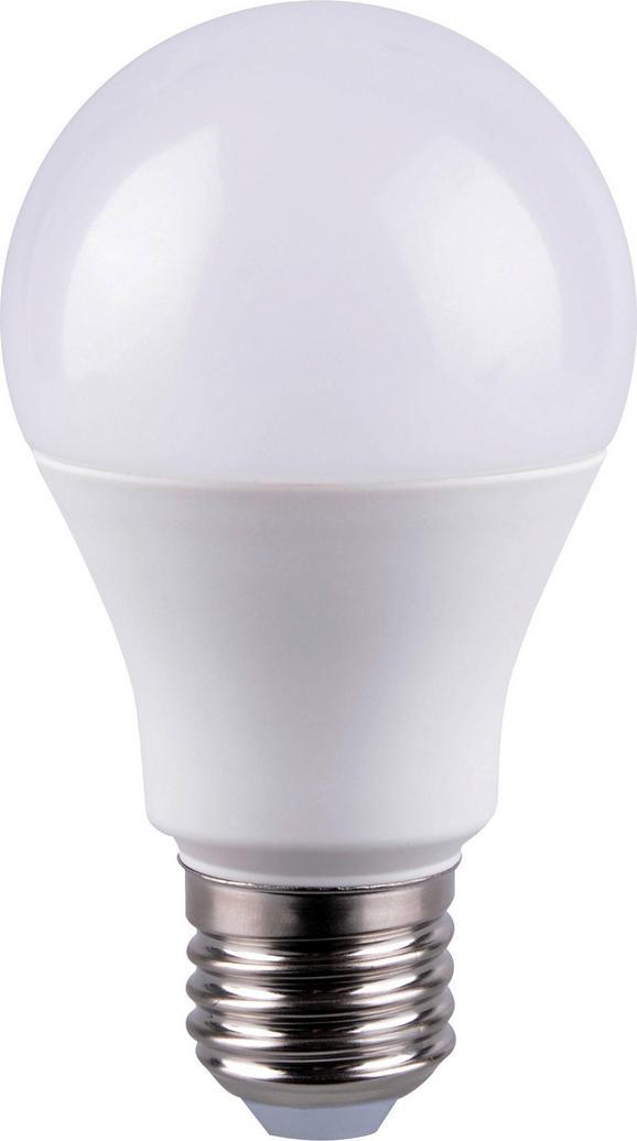 Led-žarnica 89543 - kovina/umetna masa (6/10,8cm)
