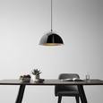 Pendelleuchte Jaden - Chromfarben, MODERN, Metall (40/120cm) - Modern Living