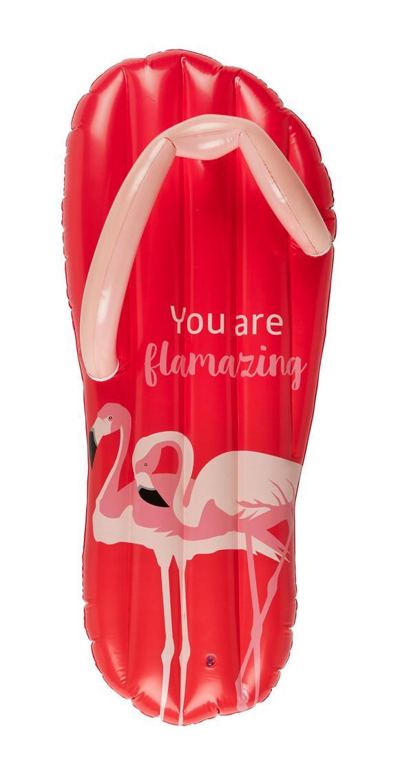 Zračna Blazina Lounge Slipper - roza, umetna masa (80/172cm)