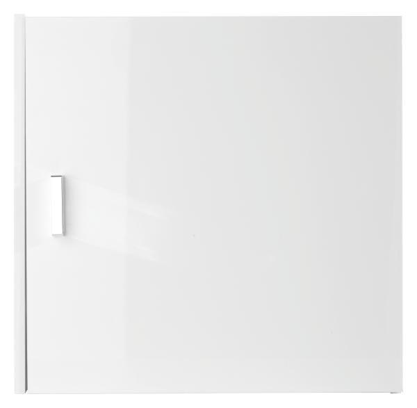 Ajtó Elem Space - fehér, konvencionális, faanyagok (35/35/33cm) - BASED