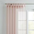 Perdea Cu Bride Hanna - roz, textil (140/245cm) - Based