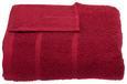 Handtuch Melanie Beere - Beere, Textil (50/100cm) - Mömax modern living