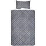 Bettenset Philipp in Grau ca. 135x200cm - Grau, MODERN, Textil - Mömax modern living