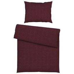 Posteljnina Dream Big - bordo, Konvencionalno, tekstil (140/200cm) - Mömax modern living