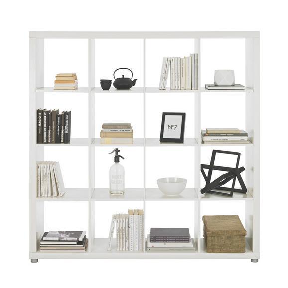raumteiler wei lackiert online kaufen m max. Black Bedroom Furniture Sets. Home Design Ideas