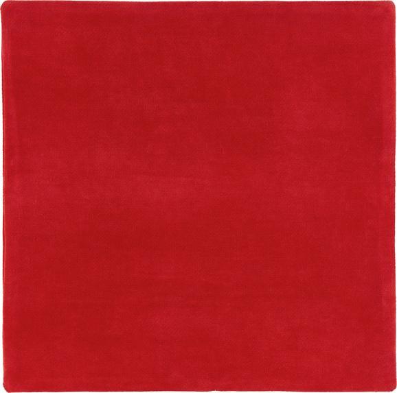Prevleka Blazine Marit - rdeča, tekstil (40/40cm) - Mömax modern living