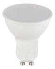 LED-Leuchtmittel 10706-2k max. 3 Watt - Kunststoff (5/5,7cm)