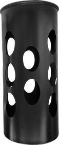 Stojalo Za Dežnike Fori - črna, kovina (23,5/50/23,5cm) - Mömax modern living