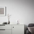 LED-Tischleuchte Bärli max. 3 Watt - Weiß, LIFESTYLE, Kunststoff (19,2/14,5cm) - Modern Living