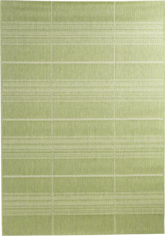 Síkszövött Szőnyeg Essenza - zöld, modern, textil (200/250cm) - MÖMAX modern living