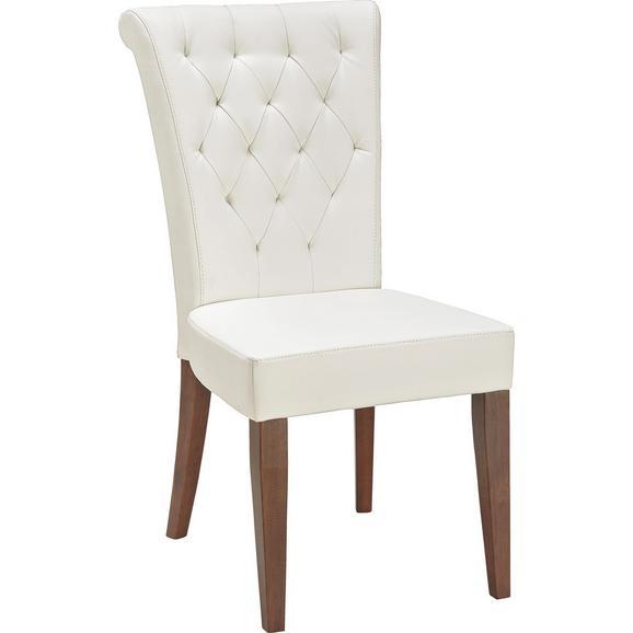 stuhl wei online kaufen m max. Black Bedroom Furniture Sets. Home Design Ideas