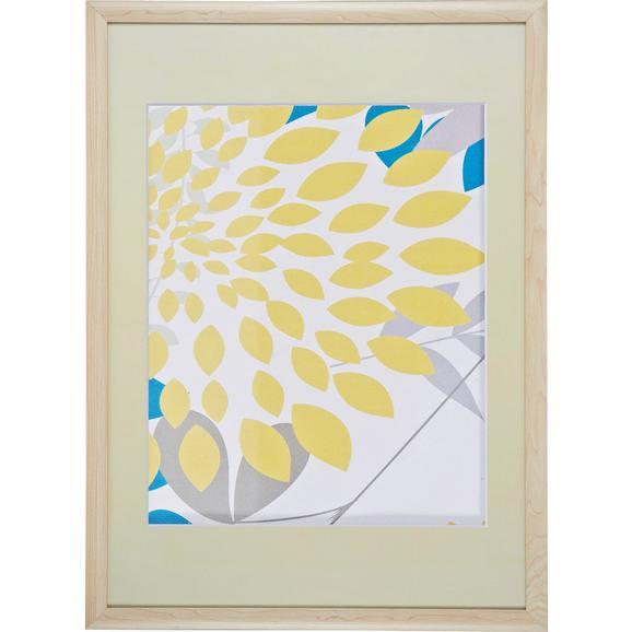Okvir Za Slike Anna - naravna, Romantika, steklo/les (50/70/1,6cm) - Mömax modern living