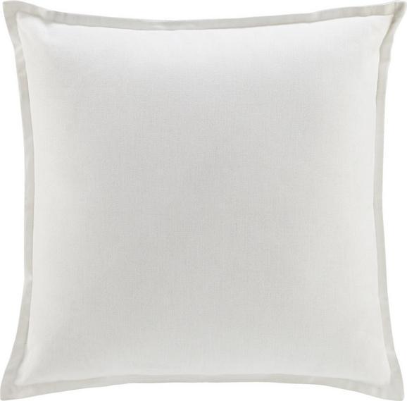 Okrasna Blazina Sonja - krem, tekstil (45/45cm) - Mömax modern living