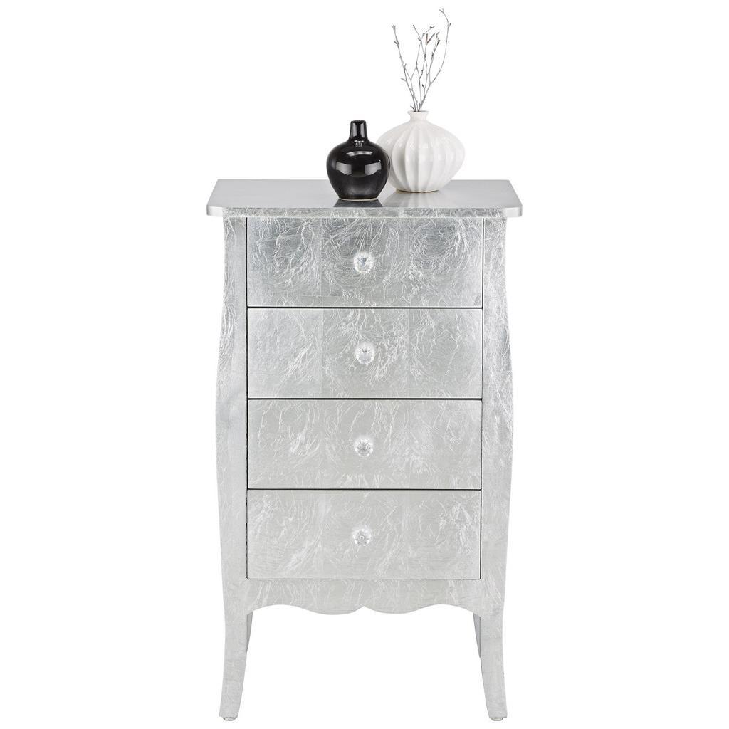 kommode silber salzgrotte salarius. Black Bedroom Furniture Sets. Home Design Ideas