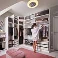 Párnahuzat Leinenoptik 50/50 - Natúr, konvencionális, Textil (50/50cm) - Premium Living