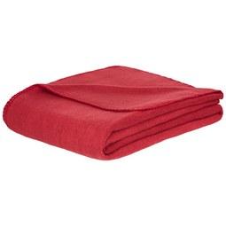 Fleecedecke Roy in Pink ca. 150x200cm - Rot, Textil (150/200cm) - Mömax modern living