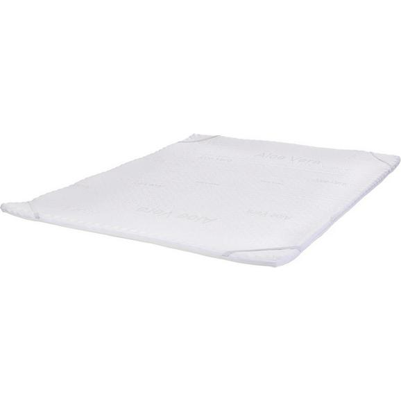 Fedőmatrac Topper-ortopedic 90x200 - Textil (90/200cm)