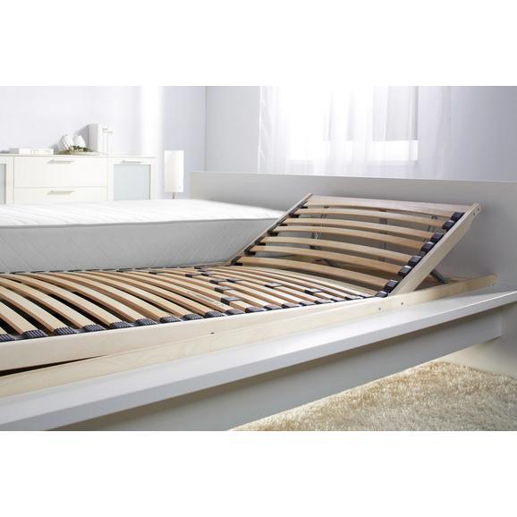 Lattenrost verstellbar ca. 80x200cm - (80/200cm) - Nadana