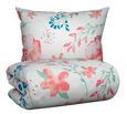 Bettwäsche Blossoms Multicolor 140x200cm - Multicolor, KONVENTIONELL, Textil (140/200/cm) - Mömax modern living