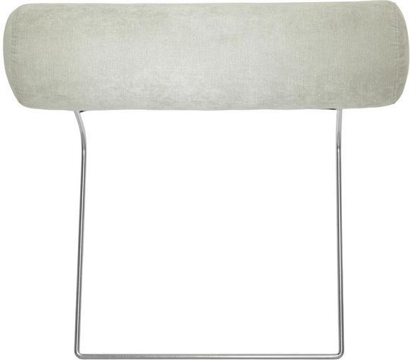 Naslon Za Glavo Velato - tekstil (57/51/21cm) - Mömax modern living