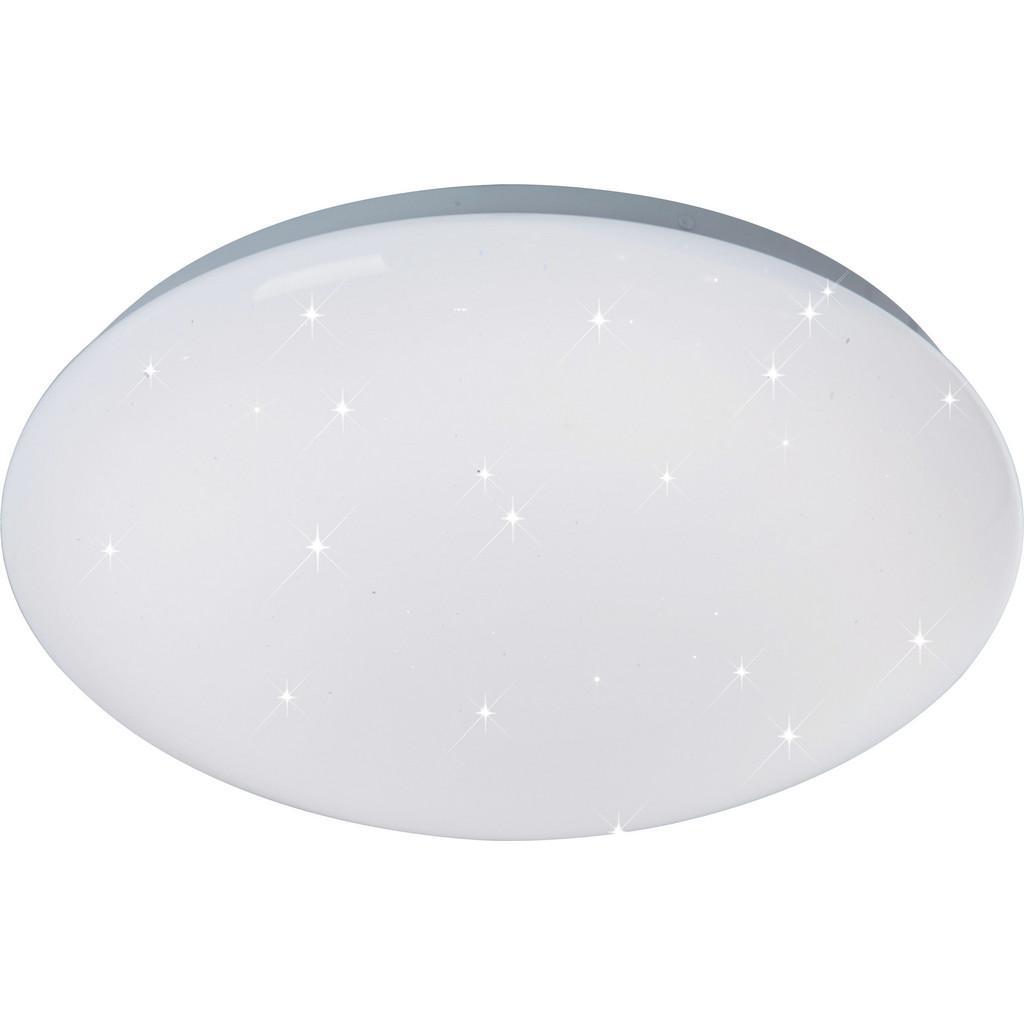 LED-Deckenleuchte Starlight, max. 15 Watt